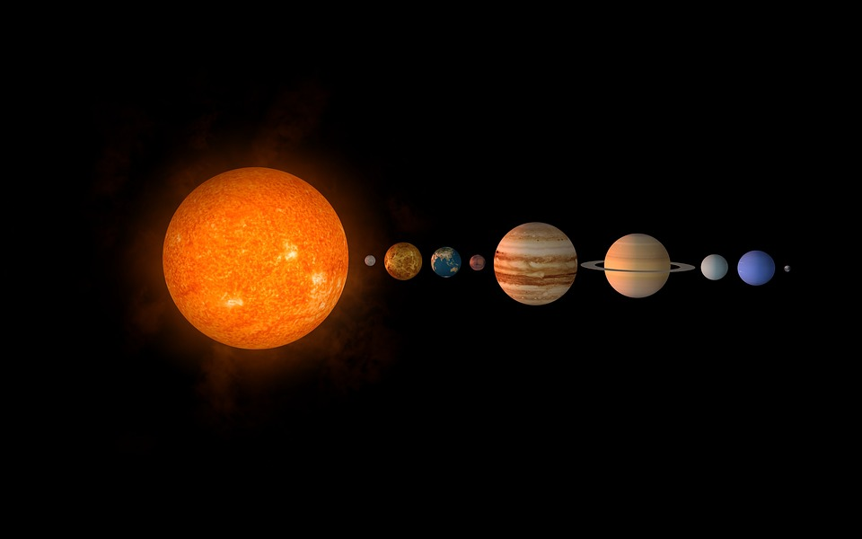 How are solar systems formed? A gas giant was found ...