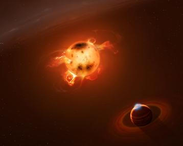 4_How are solar systems formed__young star
